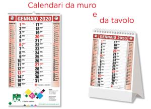 Perché il calendario cartaceo è ancora importante nell'era digitale!